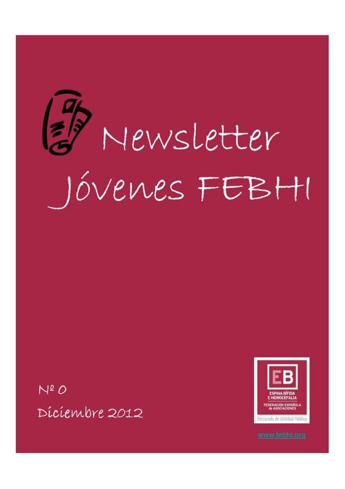 00 Newsletter Jóvenes FEBHI
