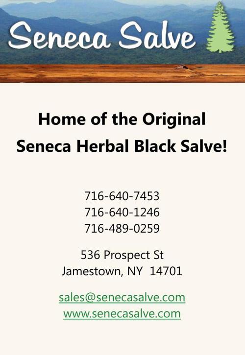 Seneca Salve