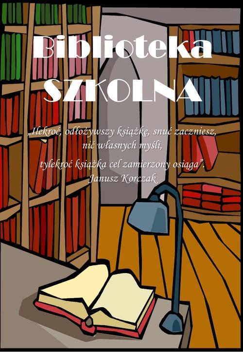 O bibliotece Zespołu Szkół w Górkach