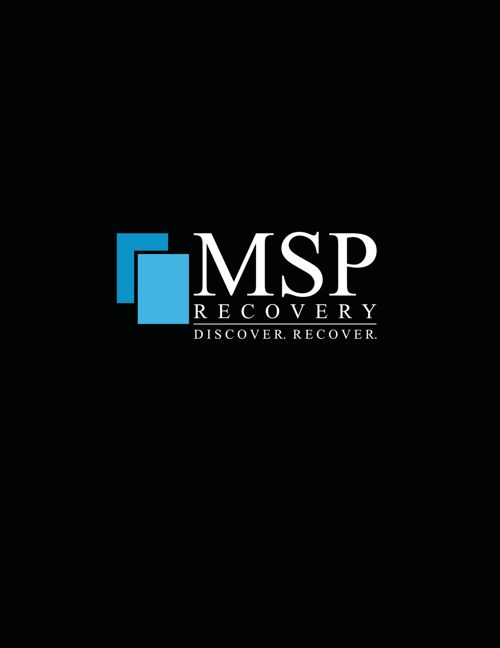 MSP Recovery Case Inventory