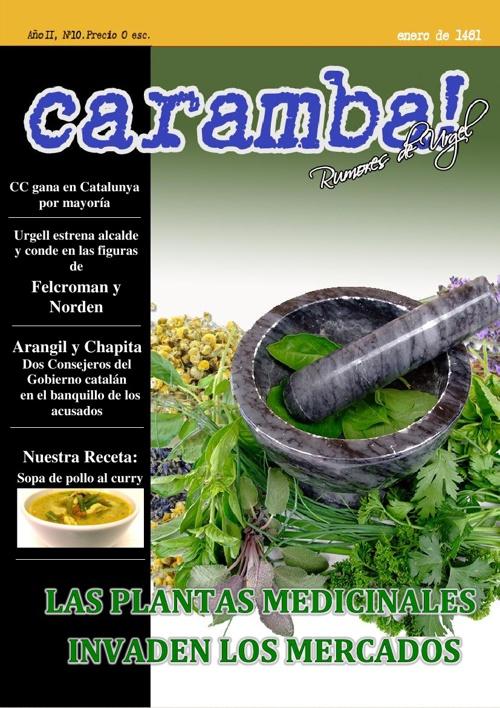 CARAMBA10