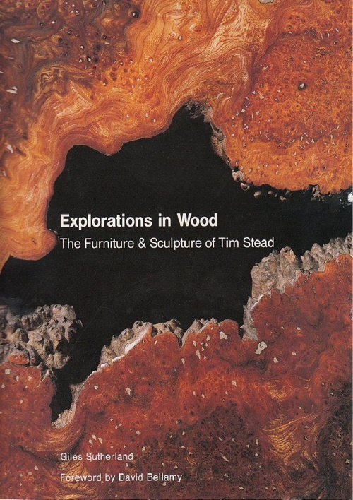 Explorations in Wood