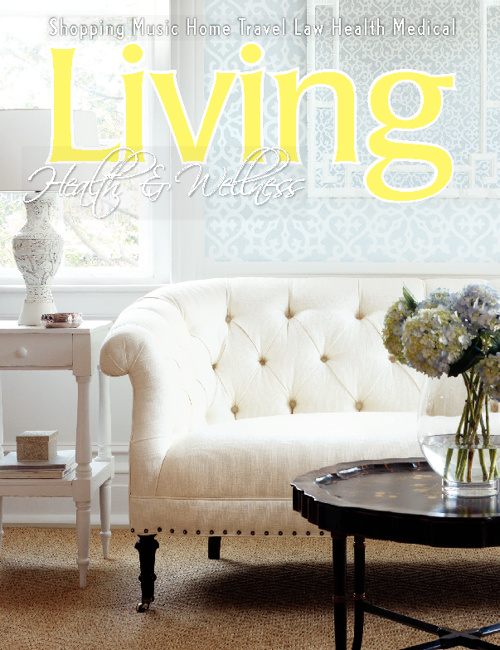 May-June 2012 Ellis County Living Magazine