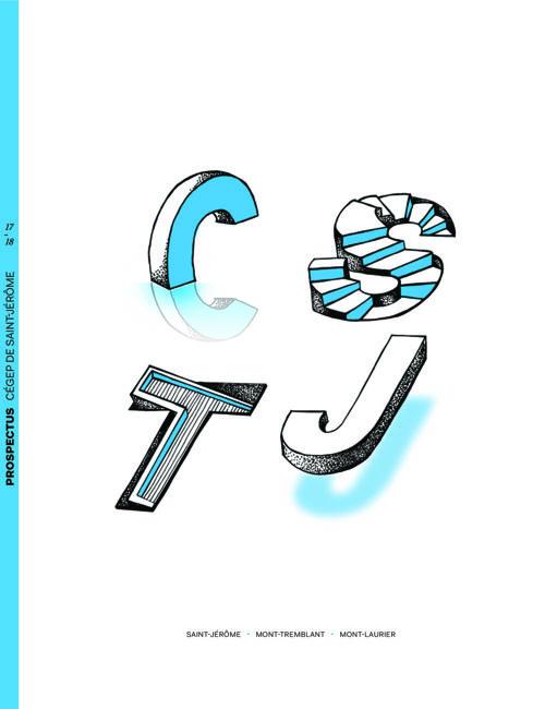 CSTJ - Prospectus 17-18