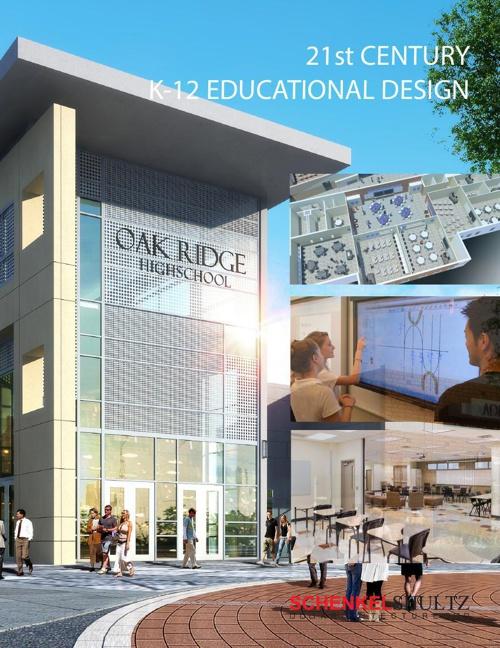 21s Century Schools Brochure