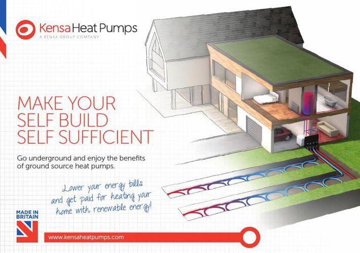 Kensa's Self-build brochure_ErP