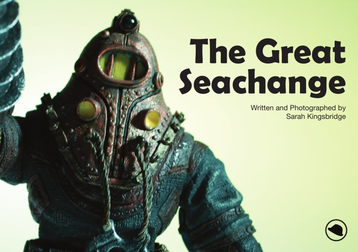 The Great Seachange