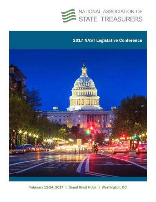 2017 Legislative Conference Brochure