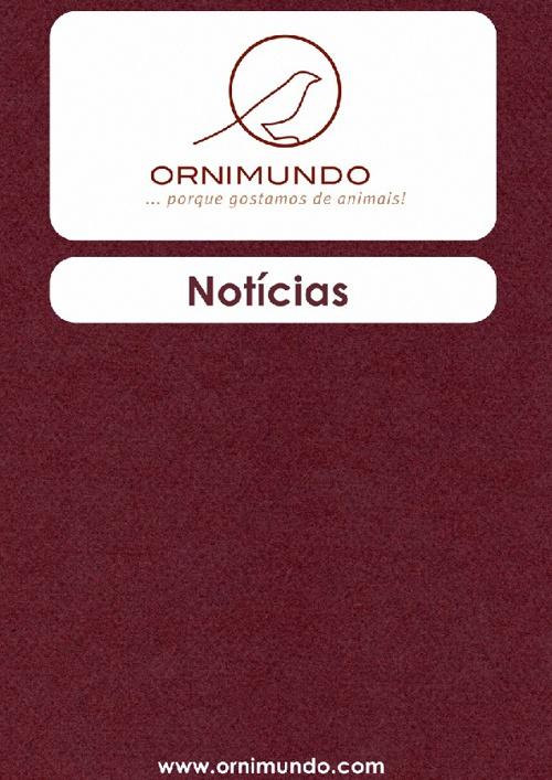 Notícias Ornimundo