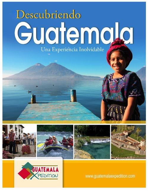 Guatemala Xpedition