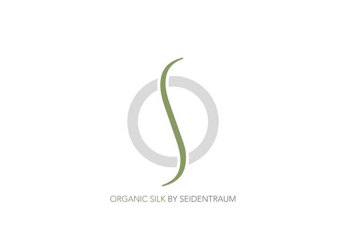 Organic Peace Silk by Seidentraum