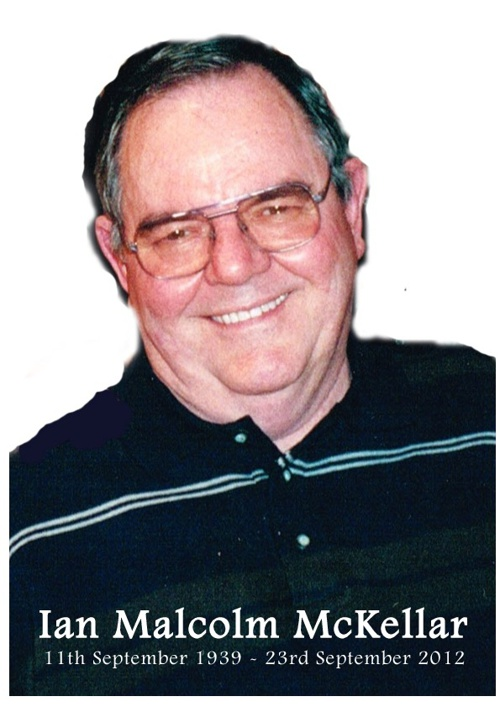 Ian McKellar