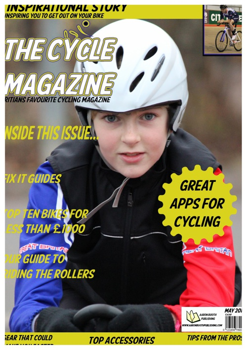 The Cycle magazine