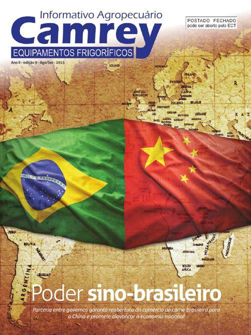 Informativo Agropecuário Camrey - Ano ll Edição 9