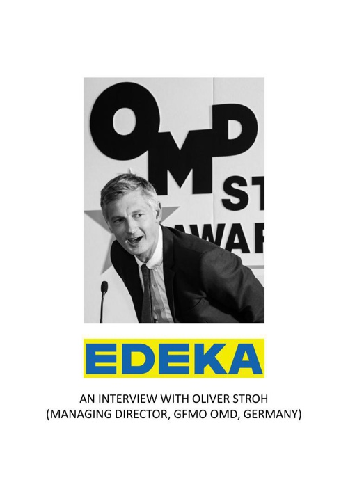 An interview with Oliver Stroh - The Edeka Retention