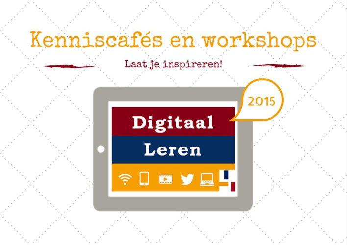 Trainingsaanbod_Digitaal_Leren_2015