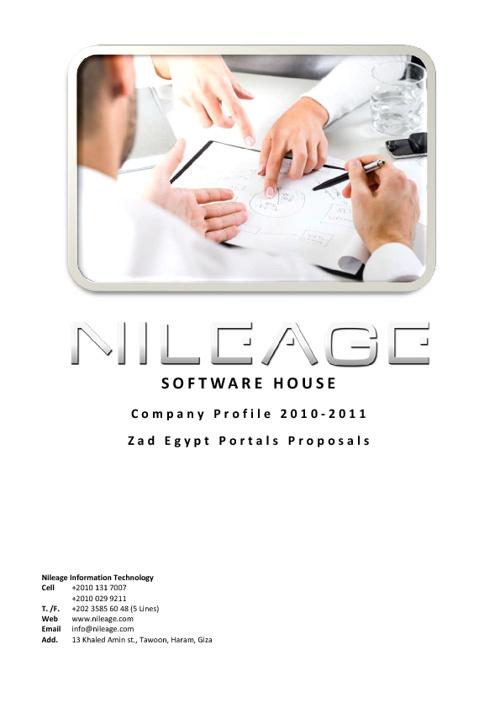 Nileage