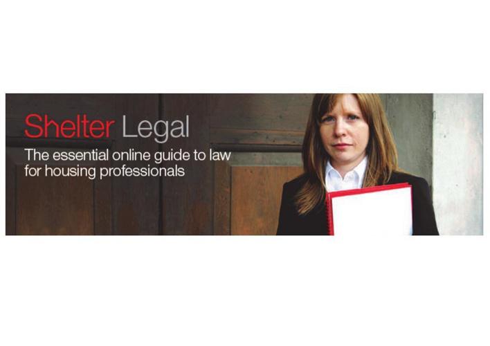 Shelter Legal