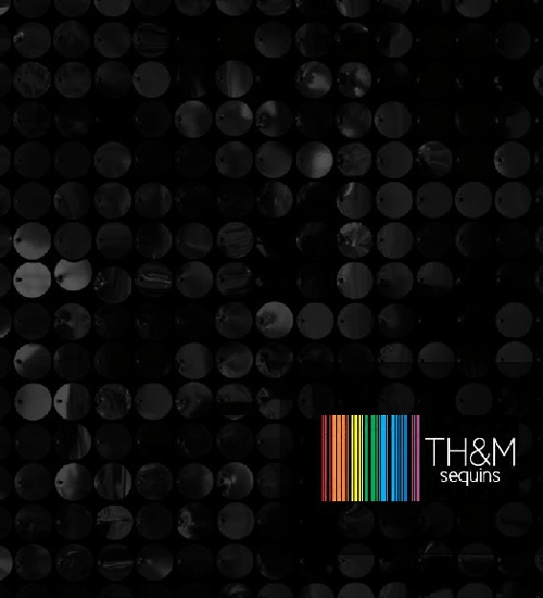 TH&M Sequins - Profile