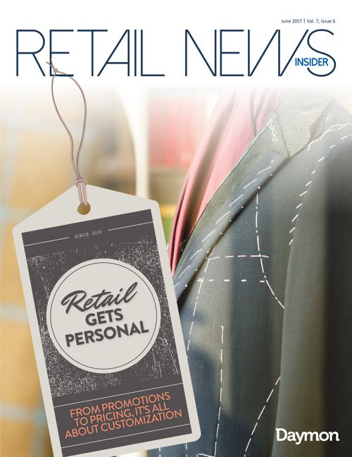 June Retail News Insider