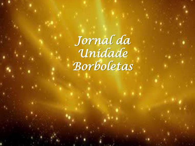 JORNAL DE UNIDADE MARCO2016