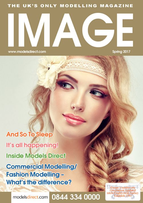 IMAGE Modelling Magazine Spring 2017 from Models Direct