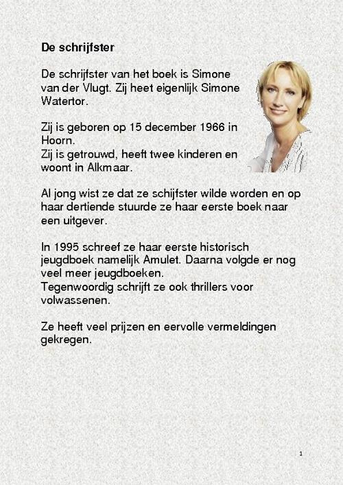boek presentatie nederlands