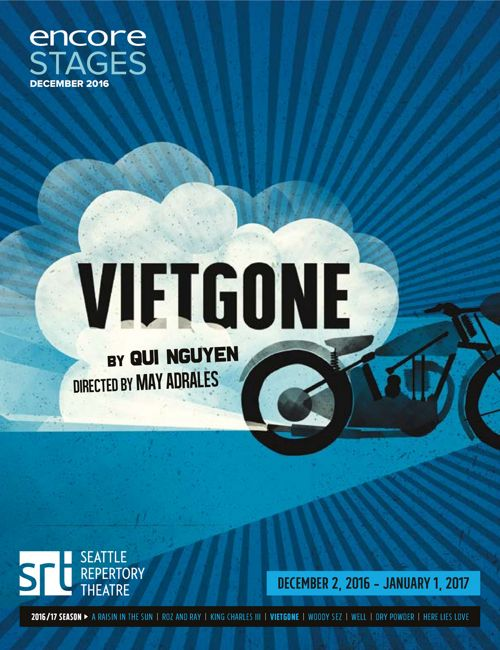 Vietgone - Show Program