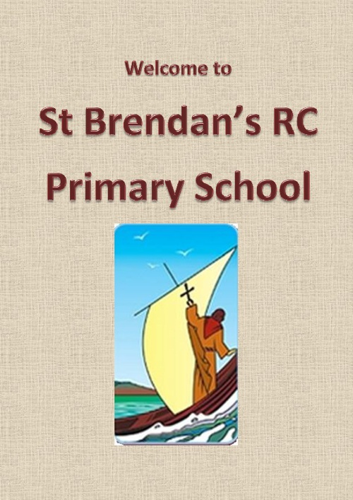 St Brendan's FlipBook