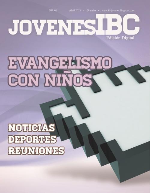 JovenesIBC 1
