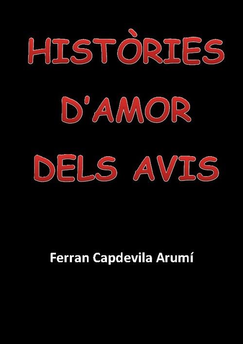 HISTÒRIES D'AMOR DELS AVIS