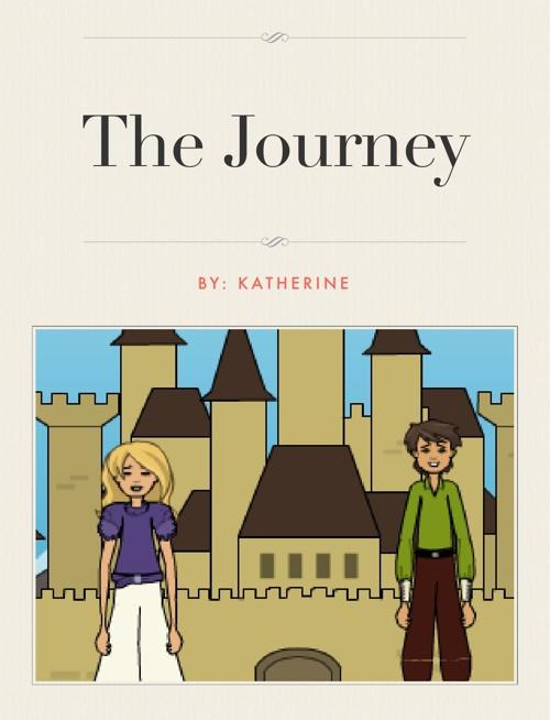 The Journey draft