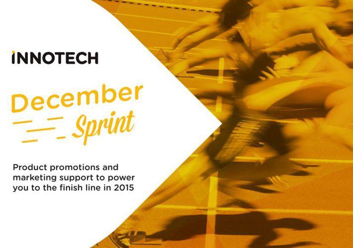 Innotech December Sprint