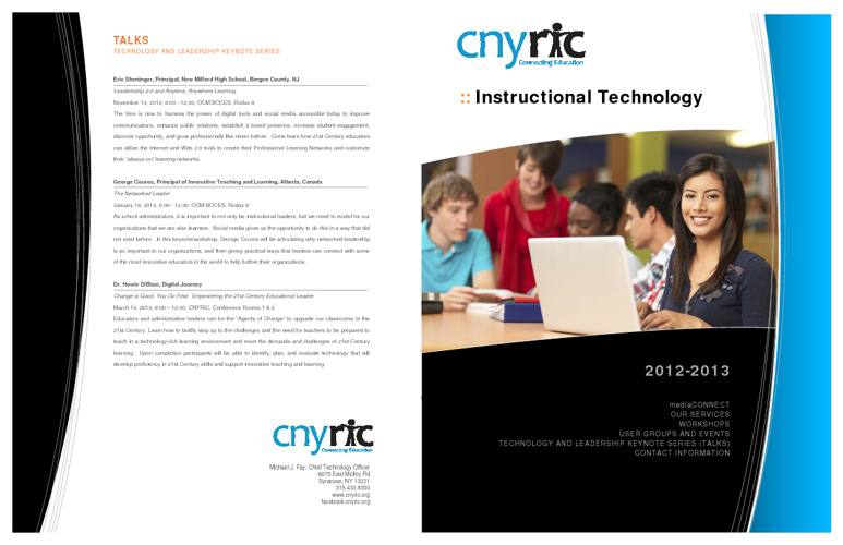 Instructional Technology 2012
