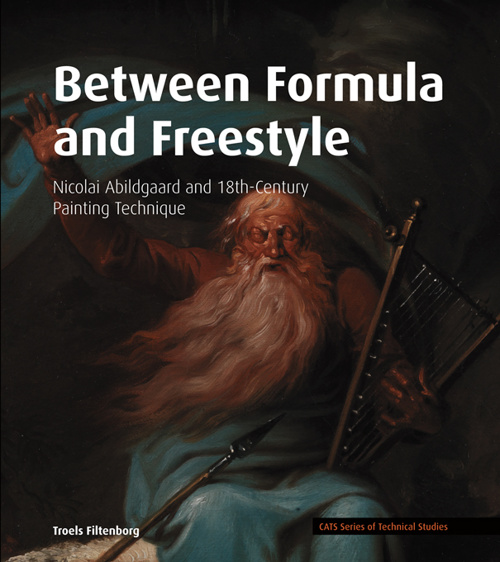 Between Formula & Freestyle: Nicolai Abildgaard &C18th Technique