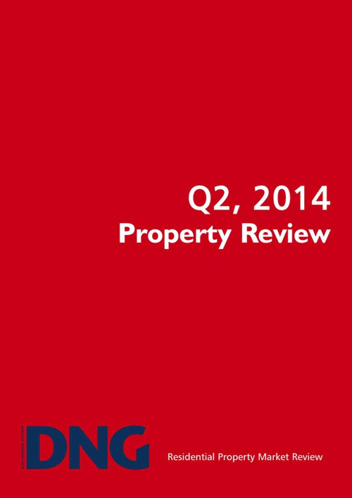 DNG Property Review Q2, 2014