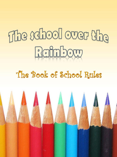 The Book of School Rules