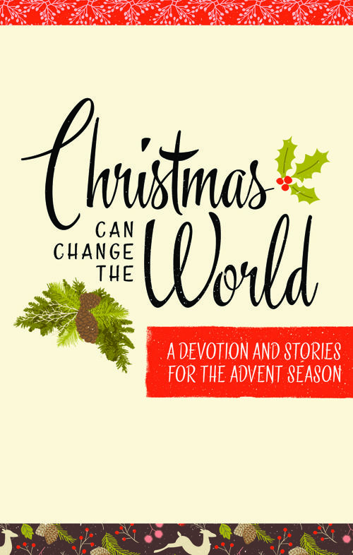 2016 Colonial Advent Book