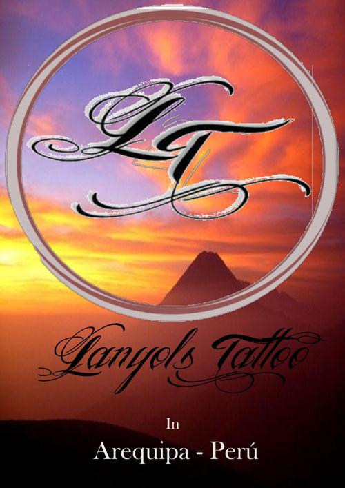 Lanyols Tattoo