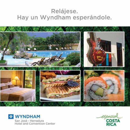 Wyndham San José Herradura Esp