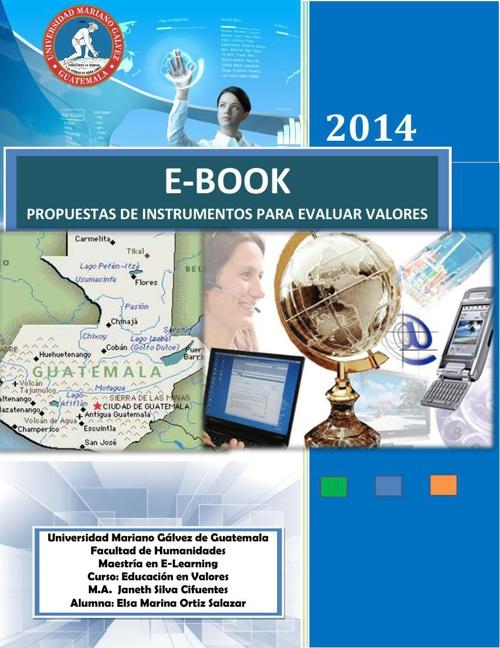 E-book Elsa Ortiz