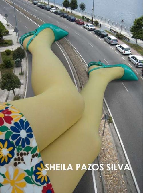 Sheila Pazos redu