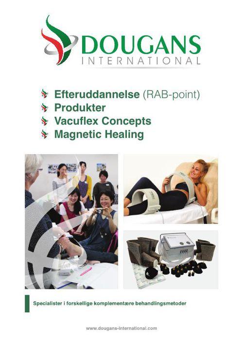 Dougans International Brochure