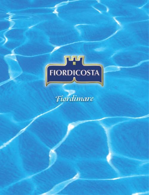 Catalogo Fiordimare