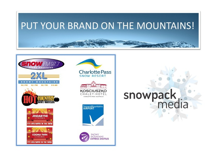 An Introduction to Snowpack Media