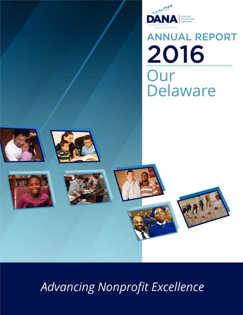 DANA 2016 Annual Report