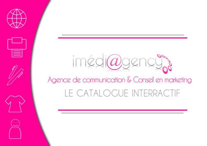 Catalogue interractif-IMEDIAGENCY