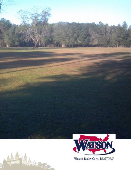 Waldo 9.54 Acres Watson