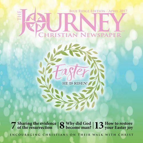 Journey BLUE RIDGE April 2017Issue