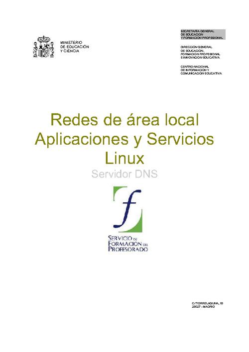 Curso Redes Linux ( partes 4, 5 y 6 )